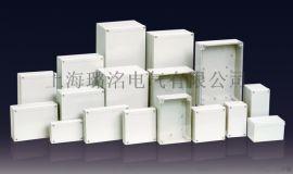塑料防水盒电缆接线盒