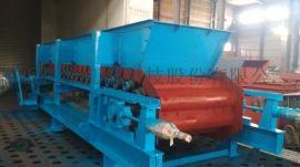 板式给料机设备选型和输送物料的关系