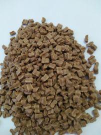 大量供应PP再生料 注塑级木塑颗粒 可配色