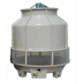 注塑机、冷水机小型冷却塔DLT20T 圆形逆流式冷却塔 新型玻璃钢冷却塔