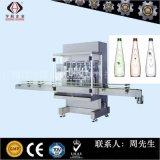 全自動灌裝機 全自動液體灌裝機生產線 飲料生產設備