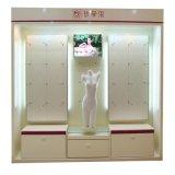 广东服装展示柜厂家订制 内衣展柜高档商场内衣展示柜