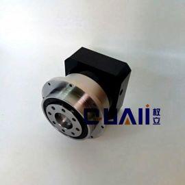 激光切割设备专用ZD142行星减速机,中空轴精密减速器,厂家直销终身维修