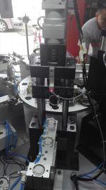 供應非標定製壓管機卡汽車零部件套管鉚接設備,廠家直銷