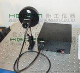 电动六档滤光片轮自动数字数控调整光学实验六片卡架固定夹持器