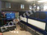 弗格森15吨铝板直接式块冰机