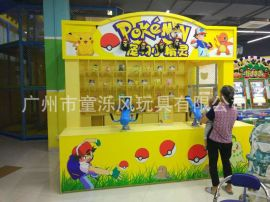 【新品】摊位游戏有奖射击机,高收益儿童益智娱乐设备游艺设施
