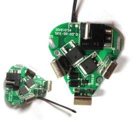 4串手电钻电池保护板/电动工具保护板