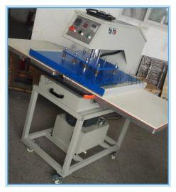 服装热升华液压平板印花机60*80_T恤热升华液压平板印花机价格