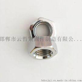 现货供应 304不锈钢螺母 镀锌螺母 国标螺母 正标螺母 规格齐全 可订做