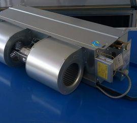 FP-85WA远博卧式暗装风机盘管价格