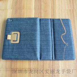 2017新款帆布平板电脑保护套(557)