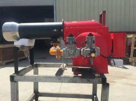 实力厂家供应工业锅炉燃油燃烧机|燃气燃烧机|重油柴油燃烧机