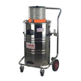 气动真空吸尘器 气动防爆工业吸尘器 威德尔WX-180