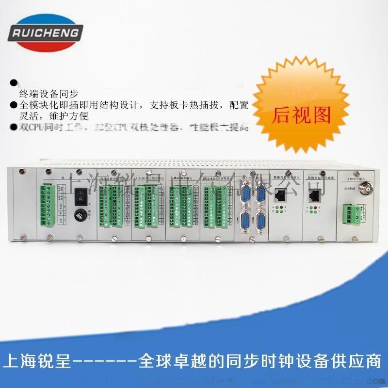 NTP时钟同步服务器