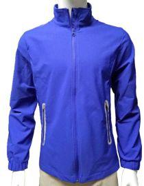 秋款上新 高尔夫服装运动休闲 户外运动冲锋衣 可定制logo图案
