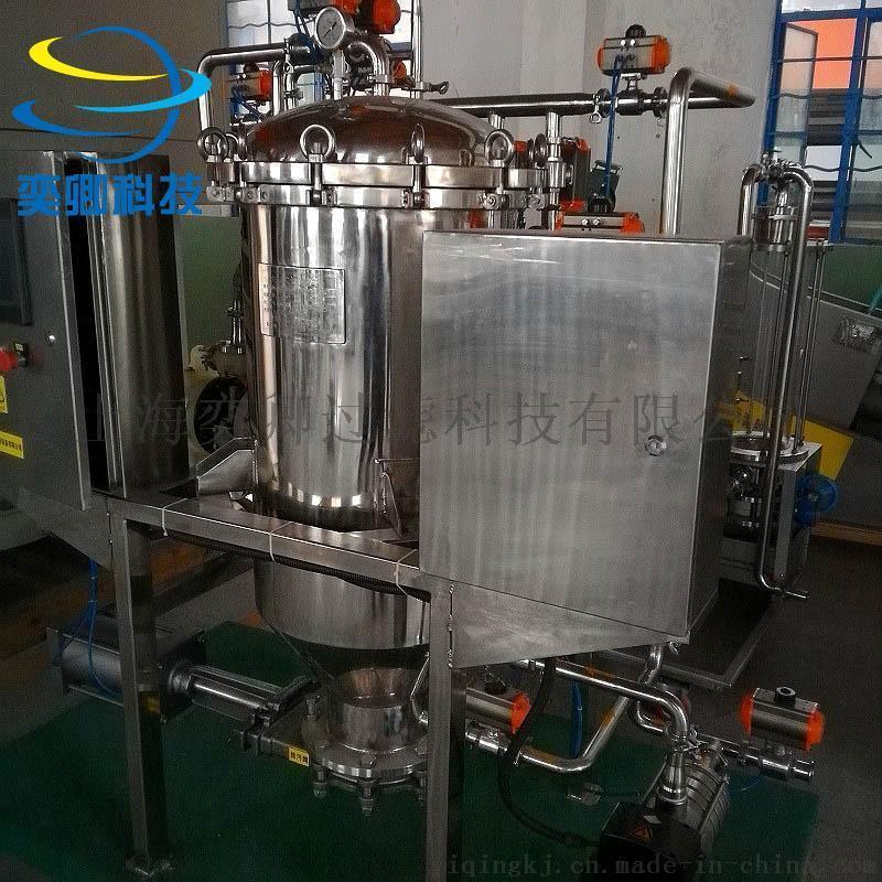 上海燭式過濾機廠家 奕卿科技