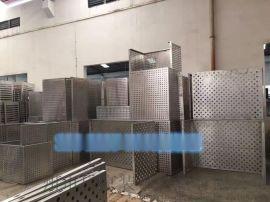 铝合金空调罩全面解析-铝合金空调罩工艺