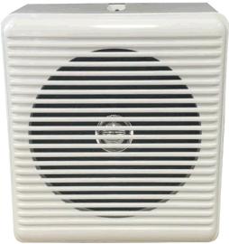 BG5-2室内音箱、西安海湾消防广播、壁挂式安装