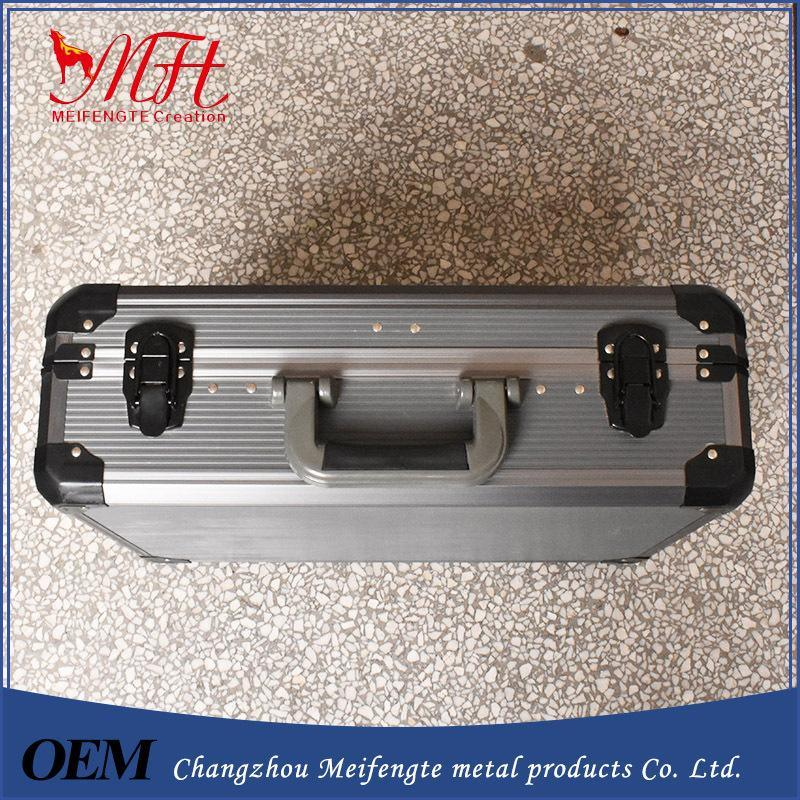 专业定做铝合金航空运输设备机械箱 厂家生产供应仪器仪表工具箱