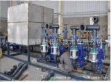 供应空气加热/干燥/加湿系统/冷却水系统/泵箱系统/系统自动化