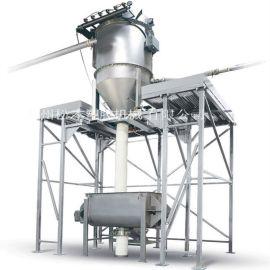 真空粉末输送机 化工粉体输送系统 真空吸料机