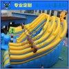 大型充氣水上樂園 支架游泳池 動漫水世界 寶象王國水池滑梯組合