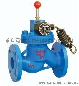 ZCRB系列燃氣專用緊急切斷電磁閥