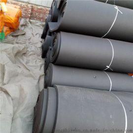 华鑫橡塑保温板的生产流程