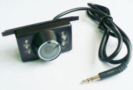 红外夜视防水后视摄像头(T-309)
