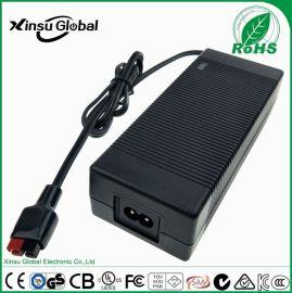 14.6V6A铁 电池充电器 中规CCC认证 14.6V6A 6.5A 5.5A 5A 4.5A磷酸铁 电池充电器
