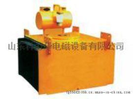 山东科力华RCDE系列油冷式电磁除铁器