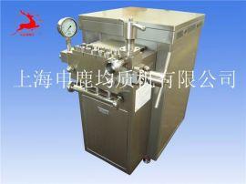 供应上海申鹿srh250-70高压均质机