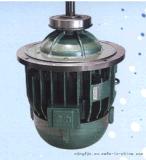 南京起重电机总厂ZD141-4 7.5KW锥形起升电机