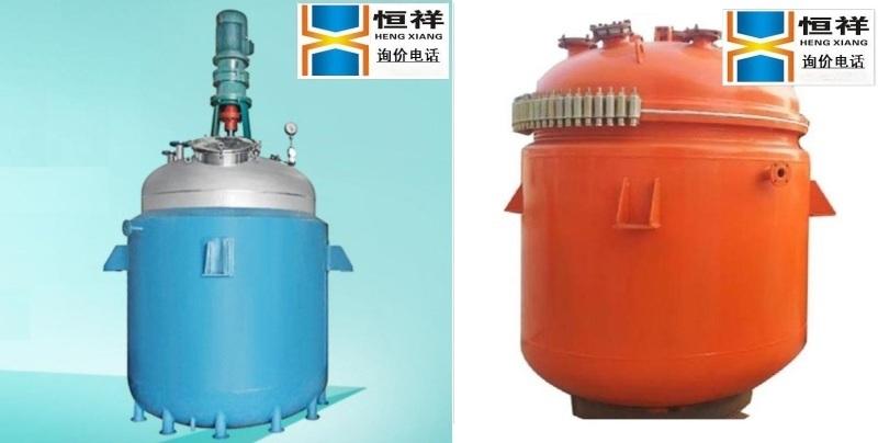搪瓷反應罐K5000L