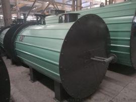 河北艺能锅炉低氮燃气导热油炉符合环保要求