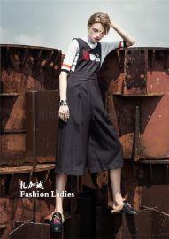 折扣女装贝勒川货源市场哪里找 广州明浩折扣女装