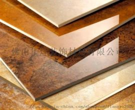 PVC高分子大理石微晶石装饰板