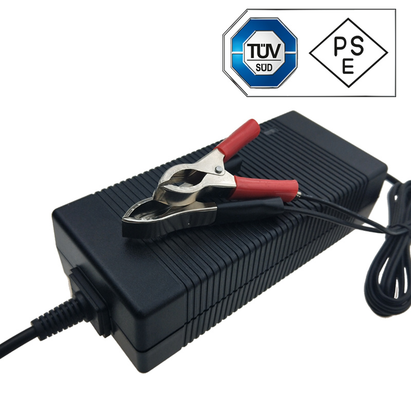 63V3.2A鋰電池充電器 63V3.2A