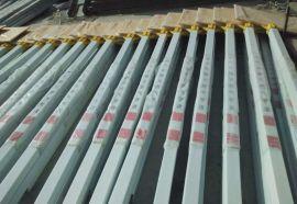 玻璃钢标志桩 燃气桩玻璃钢下有电缆桩耐磨损
