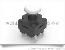 赫山4N的防水轻触按键生产厂家研发技术如何
