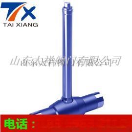鑄鋼蝸輪球閥 Q341F 全焊接球閥 鑄鋼閥門