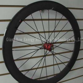 全碳纤公路自行车轮组