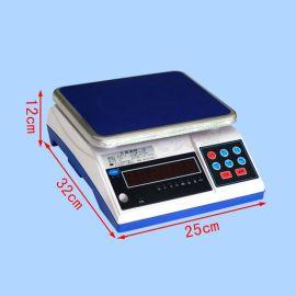 定时保存重量的电子秤1秒1分钟30分钟连接电脑定时记录数据电子称