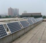 單晶 太陽能電池板光伏發電