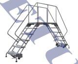 ETU易梯優廠家直銷|雙側作業梯|雙側移動梯|雙側梯|鋼製雙側梯