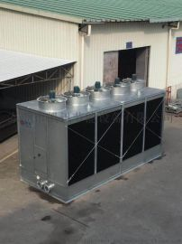 60T方形冷却塔 全钢冷却塔