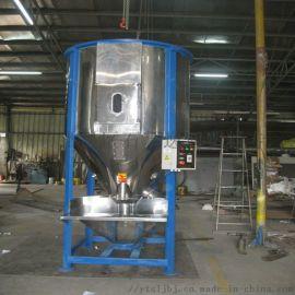 新型立式塑料混料机清料门**大气无噪音适用于塑料厂家