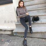 村上春北京女裝專櫃尾貨批發 杭州外貿原單尾貨服裝批發市場折扣女裝