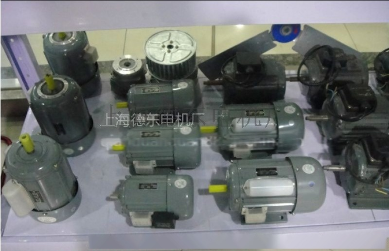 上海德東電機廠長沙辦事供應Jw7124三相非同步